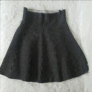 Sweater skirt!